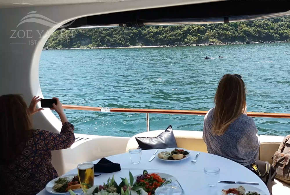 Bosphorus Black Sea Cruise Poyrazkoy